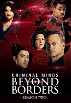 Criminal Minds: Beyond Borders saison 2